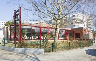 Paul-Gerhardt-Gemeindezentrum