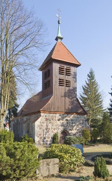 Dorfkirche Gatow
