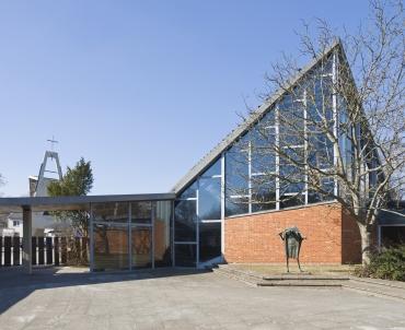 Jeremia-Kirche