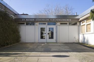Nathan-Söderblom-Kirche