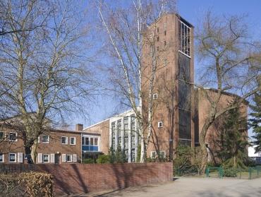 Zuversichtskirche